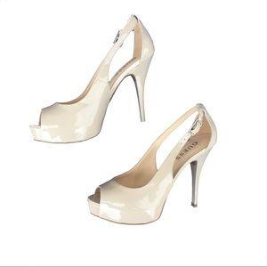 Guess Heels Sz 6M (#21)